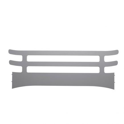 Leander safety guard grey