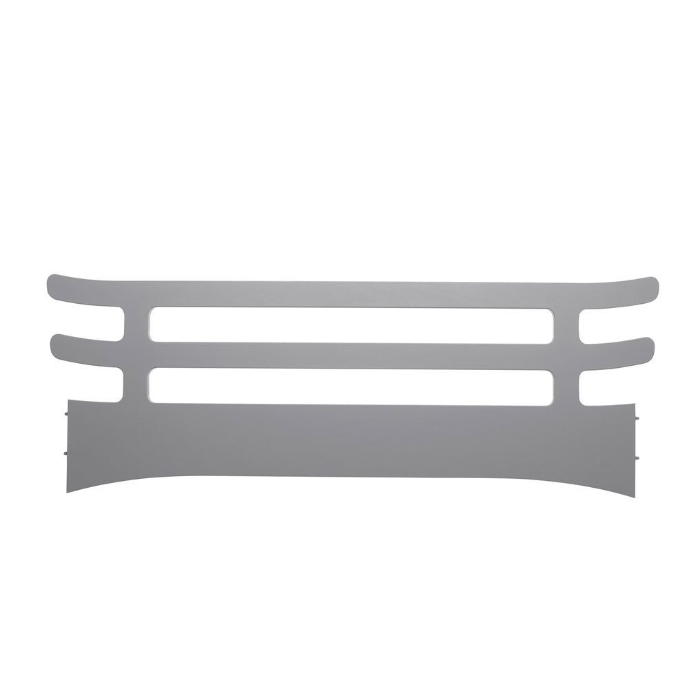 Leander safety guard grey