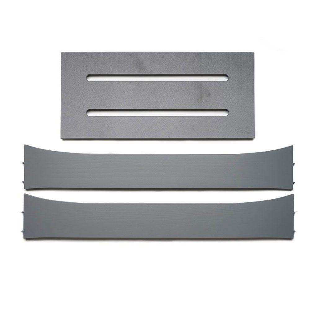 Leander verlengset grey