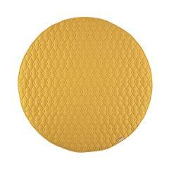 Nobodinoz Speelkleed Kiowa farniente yellow