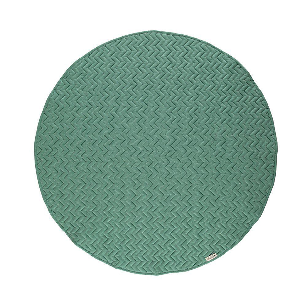 Nobodinoz Speelkleed Kiowa siesta green