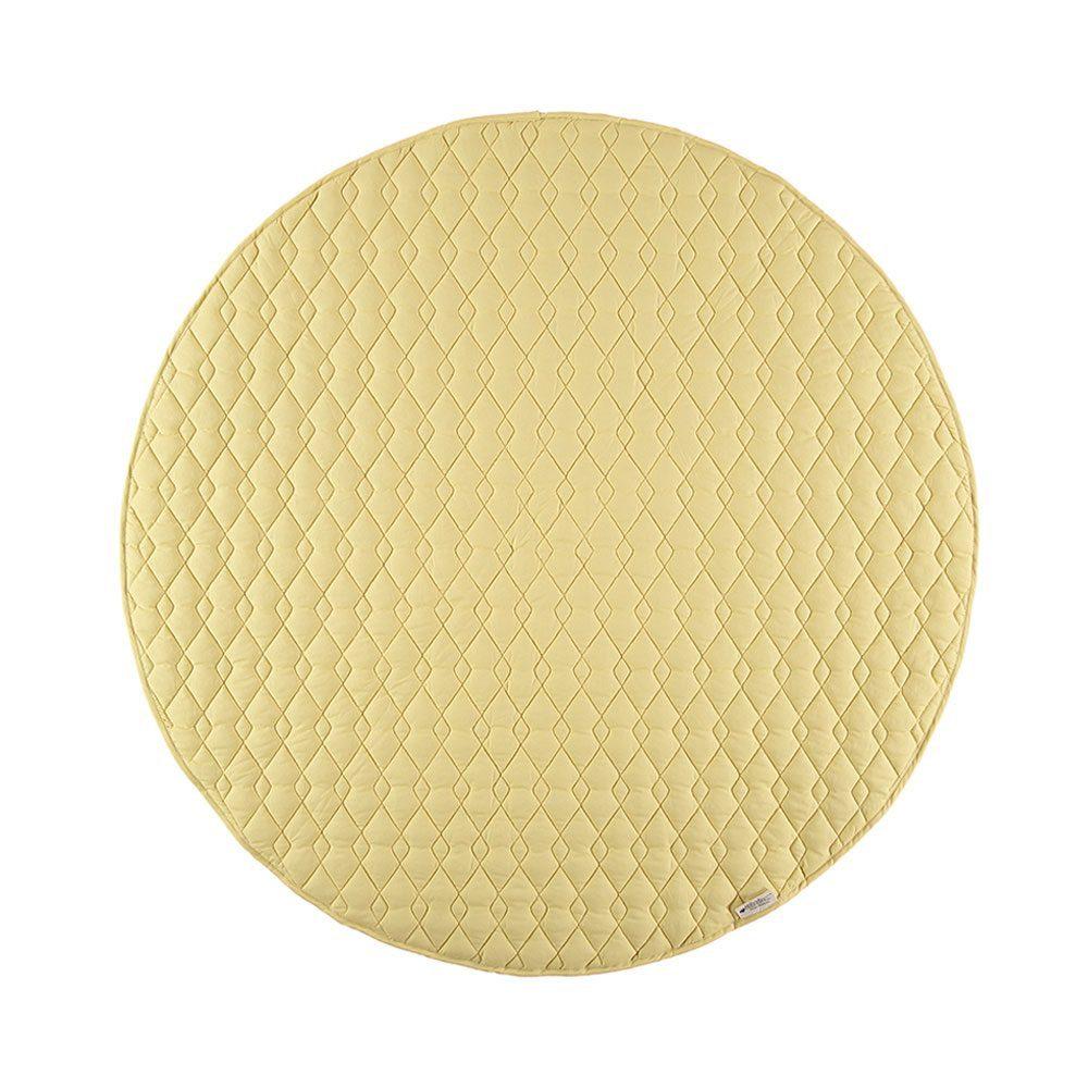 Nobodinoz Speelkleed Kiowa sunny yellow
