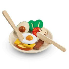 Plan Toys – Ontbijtset