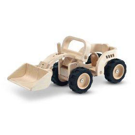 Plan Toys – Speciale Editie Bulldozer