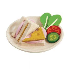Plan Toys – Sandwich