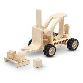 Plan Toys – Speciale Editie Heftruck