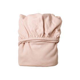Leander – Hoeslaken voor Hangwieg Organic – Soft Pink (2st.)