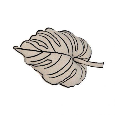 Sierkussen Leaf