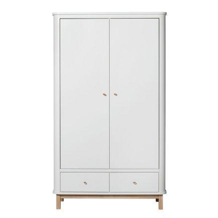 oliver-furniture-wood-kinderkledingkast-2-deuren-wit-eikenhout