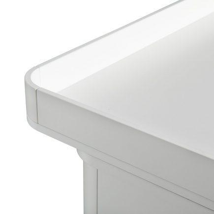 Oliver Furniture Aankleedplank voor commode Wood detail