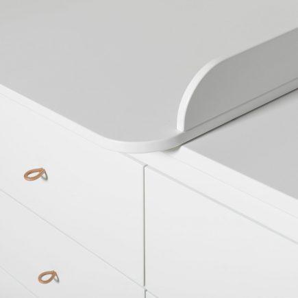 Oliver Furniture Aankleedplank voor commode Wood small4