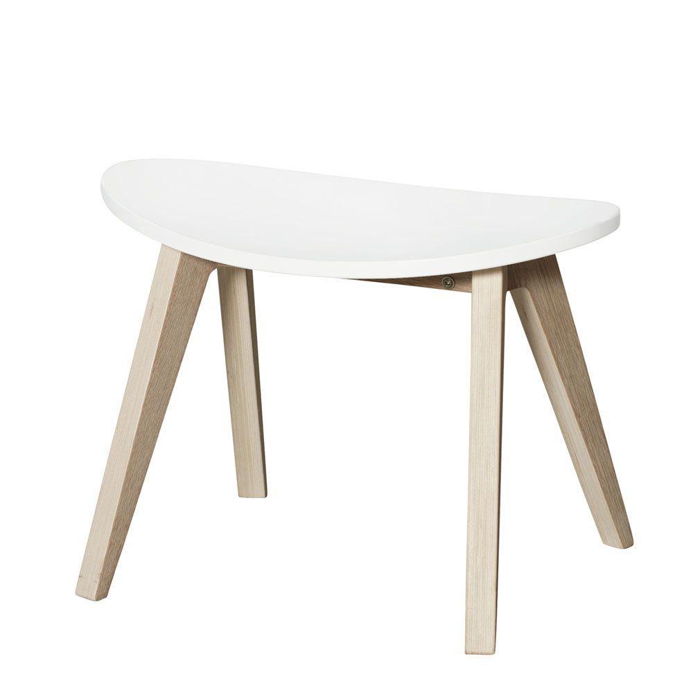 Oliver Furniture Kinderkruk white oak