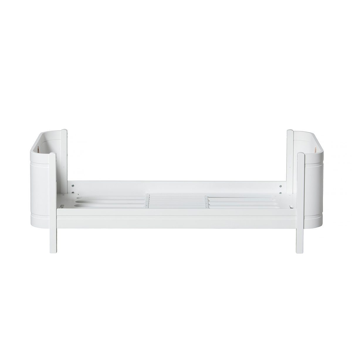 Oliver Furniture Ledikant Wood Mini+ white10