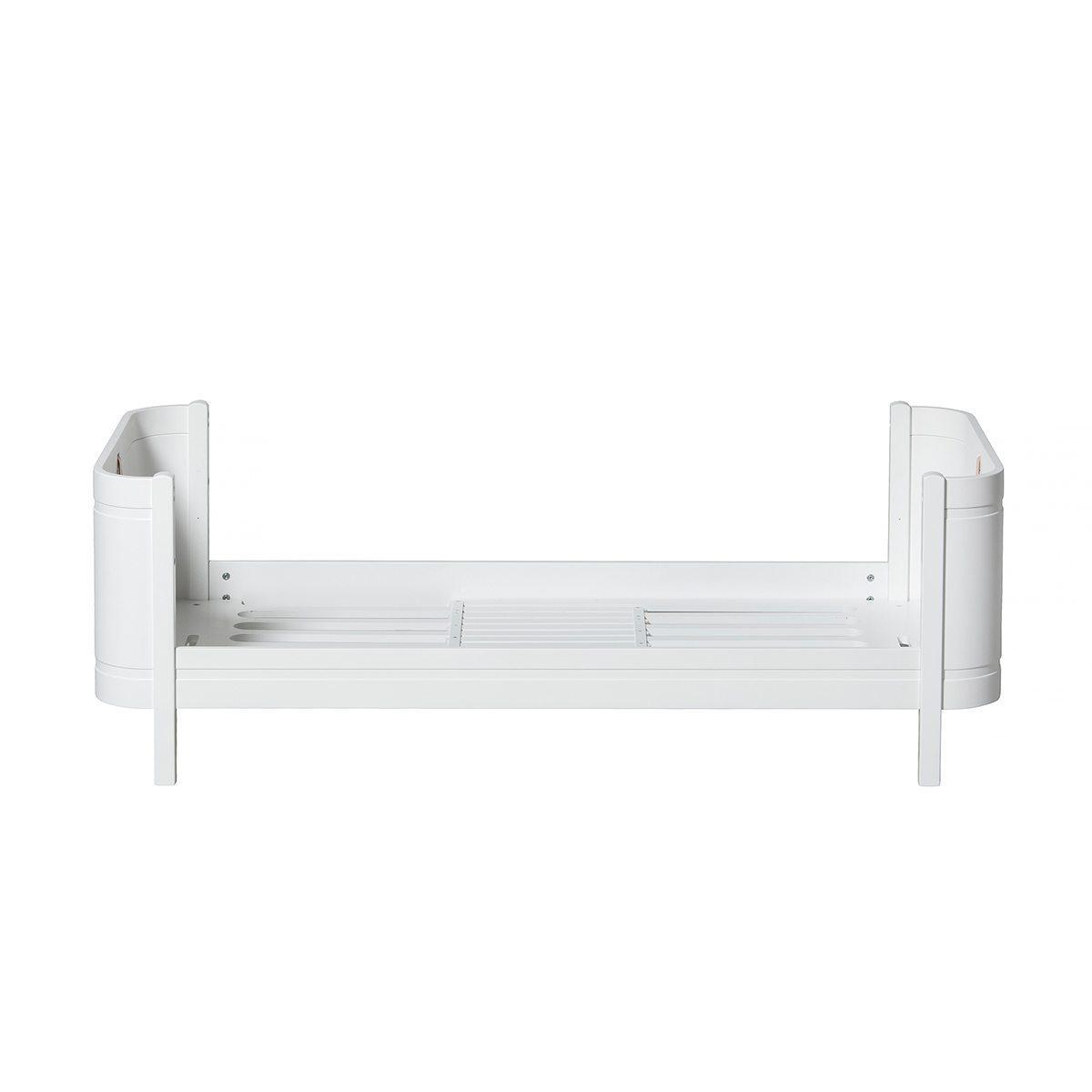 Oliver Furniture Ledikant Wood Mini+ white10