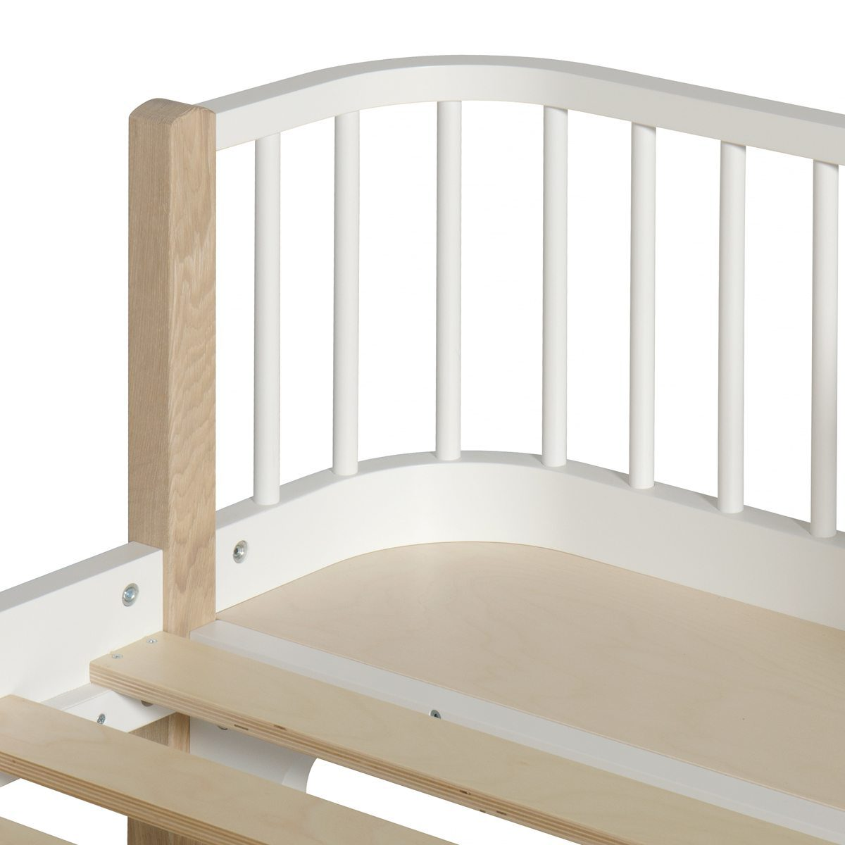 Oliver Furniture juniorbed Wood
