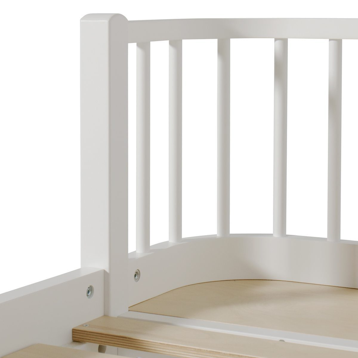 Oliver Furniture juniorbed Wood