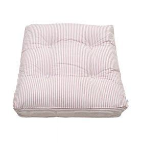 Oliver Furniture – Vloerkussen – Rose Striped