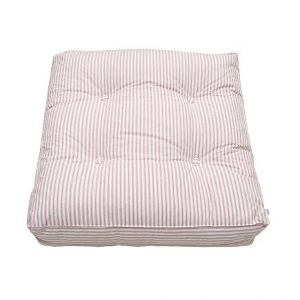 oliver-furniture-vloerkussen-rose-striped