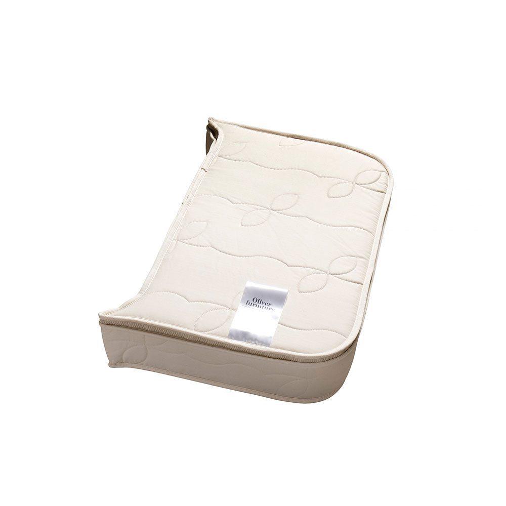 Oliver Furniture – Wood Mini+ Basic Matrasverlenging – 122 cm naar 162 cm