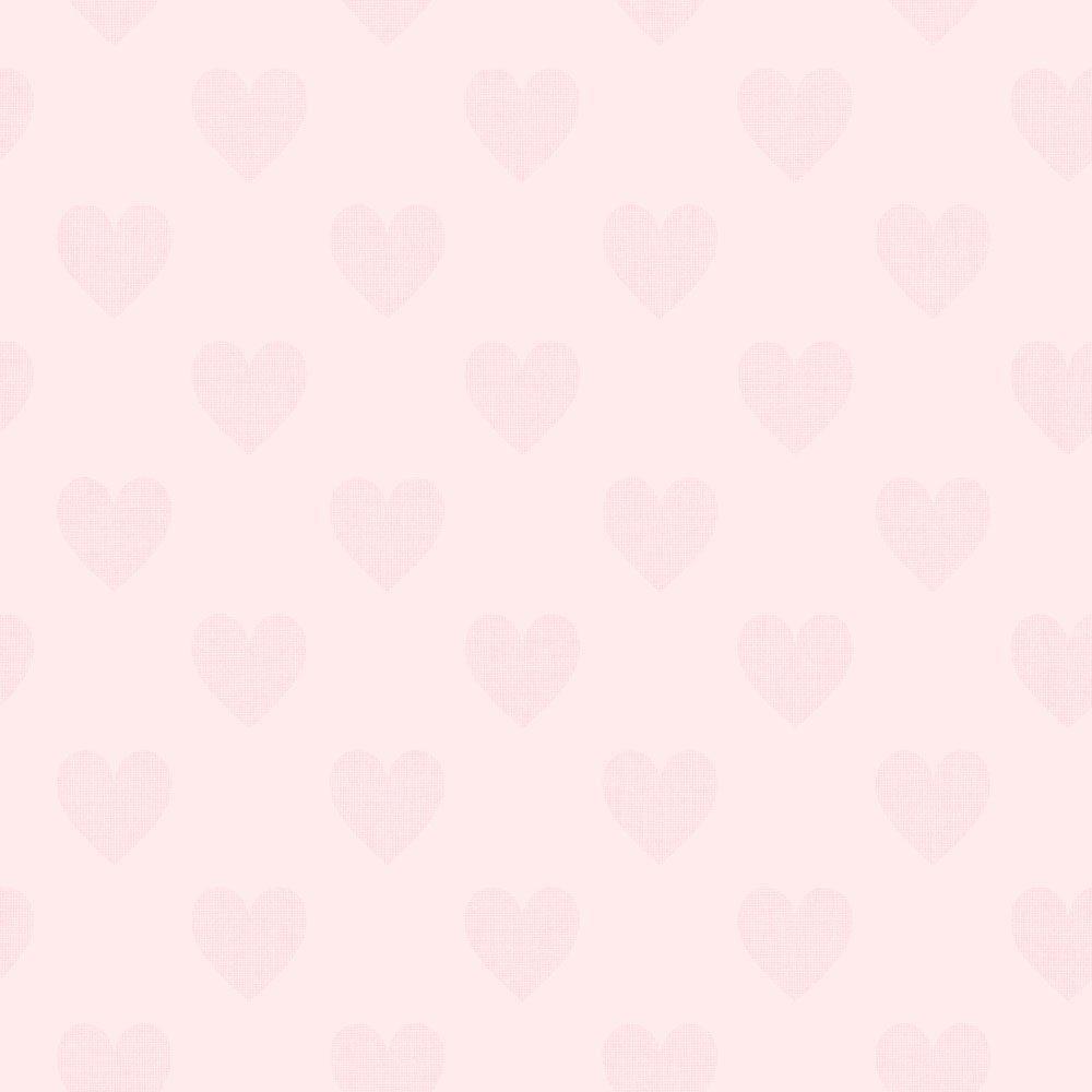 6256 BoråsTapeter Behang kinderkamer Sweetheart pink