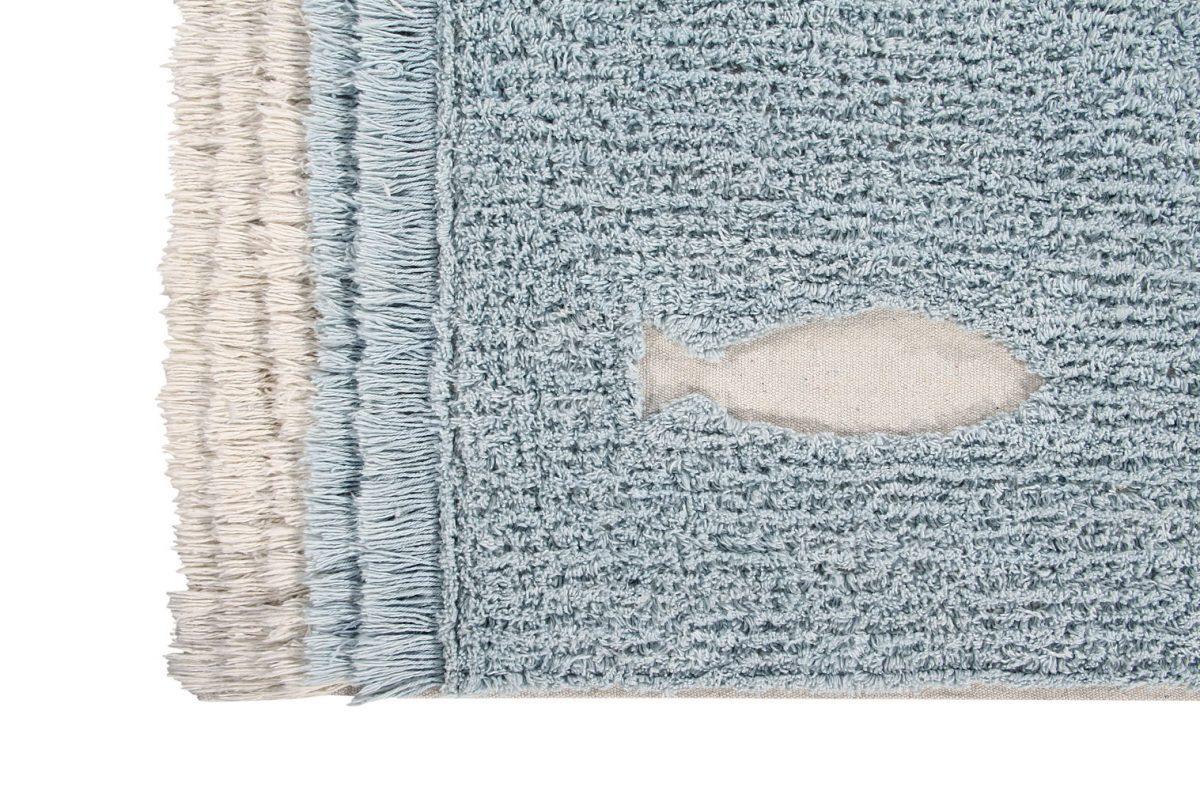 vloerkleed Ocean Shore 120 x 190 cm