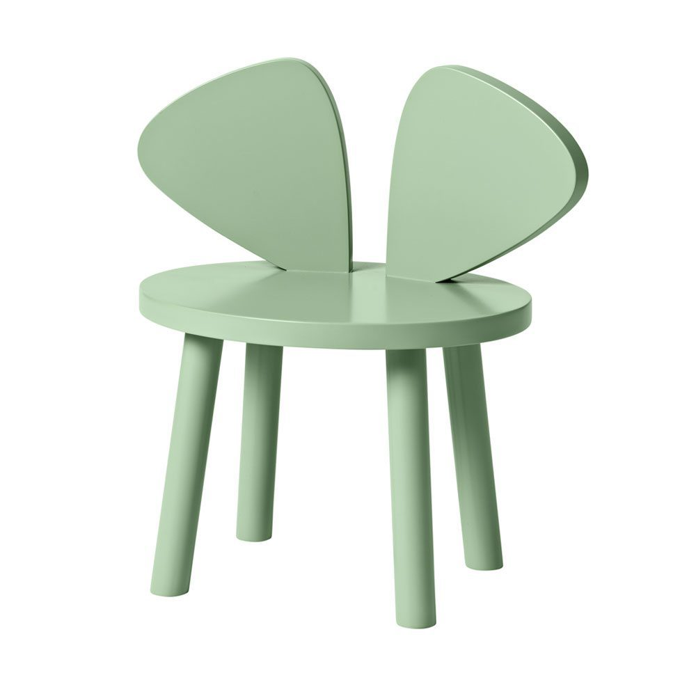 NOFRED Mouse chair green