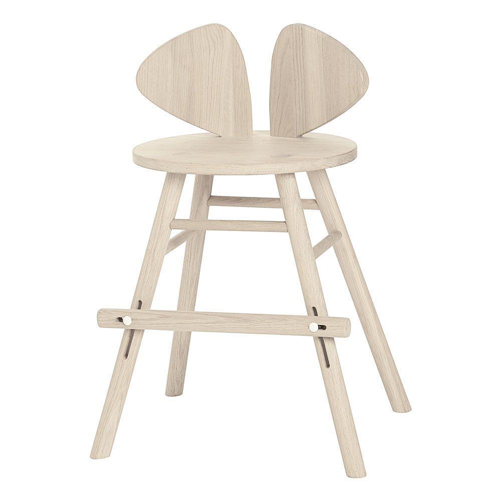 NOFRED – Kinderstoeltje Mouse Chair junior oak