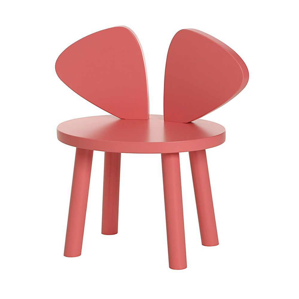 NOFRED Mouse chair pink