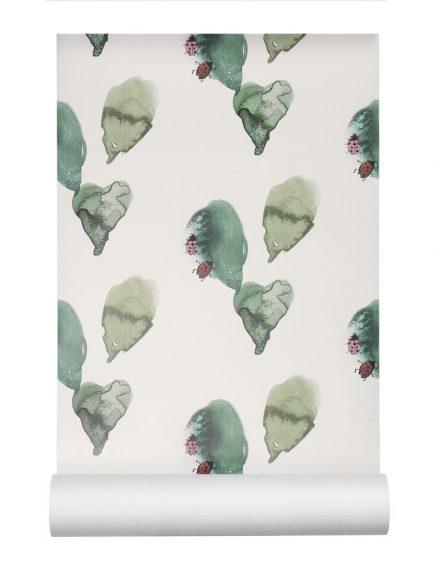 NOFRED Wallpaper ladybird