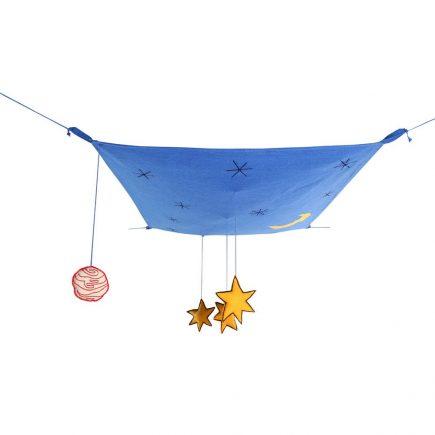 Lorena Canals - Plafondhanger- Galaxy sky