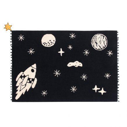 Kinderkleed Universe 140 x 200 cm