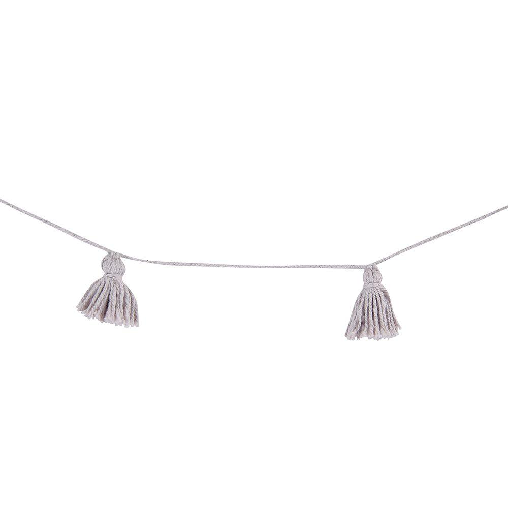 Lorena Canals – Slinger, Neverending Story – Pearl Grey – 500 cm