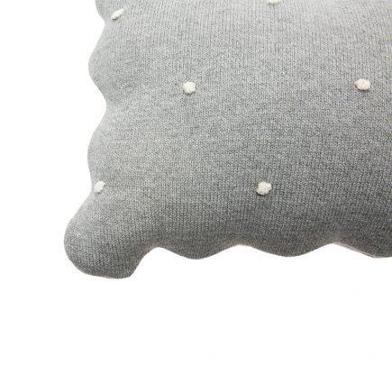 Lorena Canals Sierkussen Biscuit grey