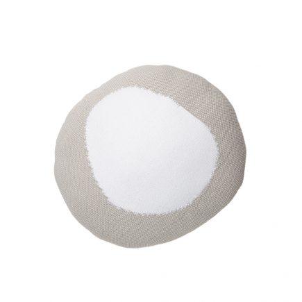 Lorena Canals Sierkussen Bonbon grey white