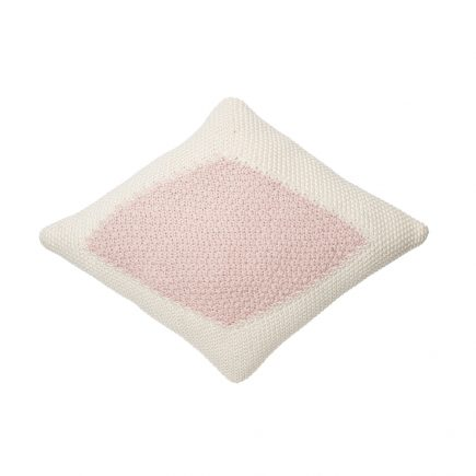 Lorena Canals Sierkussen Candy vanilla pink
