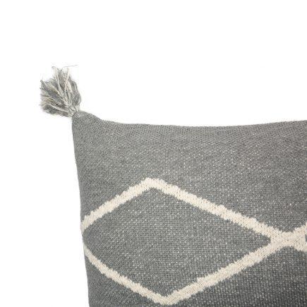 Lorena Canals Sierkussen Oasis grey