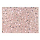Lorena Canals – Vloerkleed – Terrazzo – 140 x 200 cm – pink