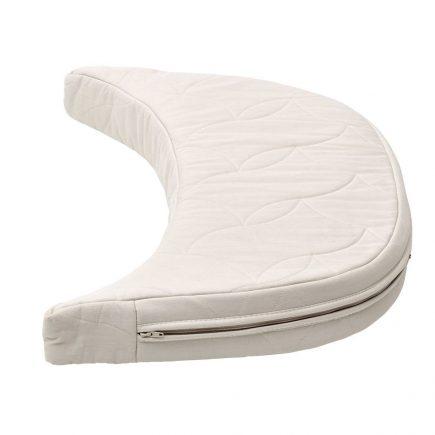 Verlengstuk matras voor ledikant Leander Organic 7+