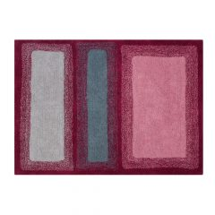 Lorena Canals Washable rug Water savannah red