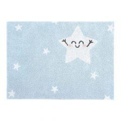 Lorena Canals kindervloerkleed Happy Star