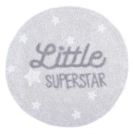 Lorena Canals kindervloerkleed Little Superstar