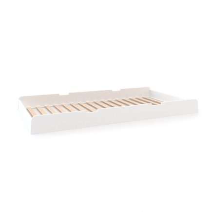 Oeuf NY Trundle voor Twin bed River white