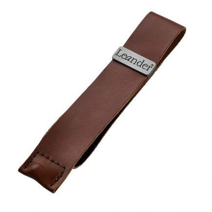 leander-leren-riem-voor-veiligheidsbeugel-bruin