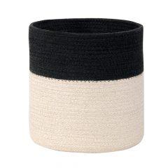 Lorena Canals Basket Dual black natural