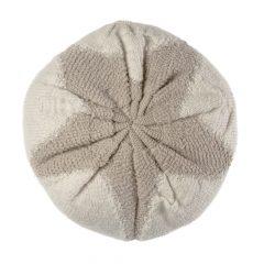 Lorena Canals Gehaakt Kussen Cotton Balls