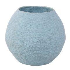Lorena Canals Opbergmand Bola aqua blue