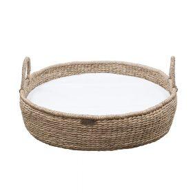 Bermbach – Changing Basket – Frida inc. Matress