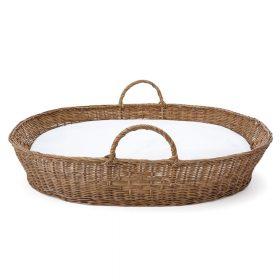 Bermbach – Changing Basket – Luka inc. Matress