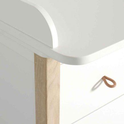 Oliver Furniture Commode 4 lades