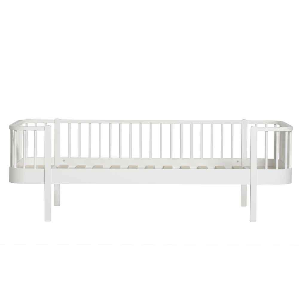 Oliver Furniture – Wood Original Day Bed – Wit, 90 x 200 cm